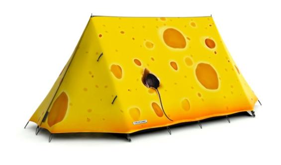 Супер дизајнирани шатори за позабавно кампување