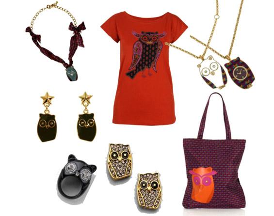 Бувот и модата