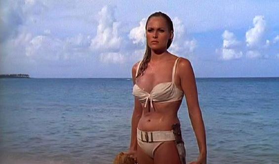 Девојките на агентот 007 - Џејмс Бонд