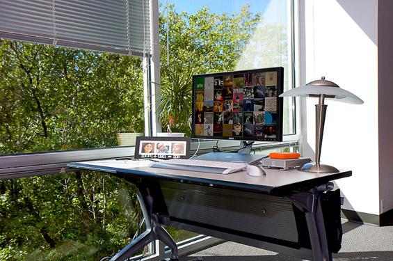 Внесете ја пролетта во вашата канцеларија