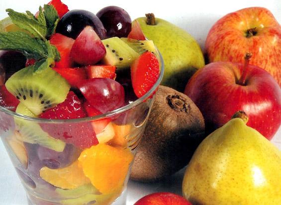 10 здрави оброци за повеќе енергија и помалку килограми