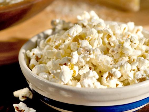 5 причини зошто да јадете пуканки