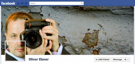 Креативни насловни слики за вашиот Фејсбук-профил