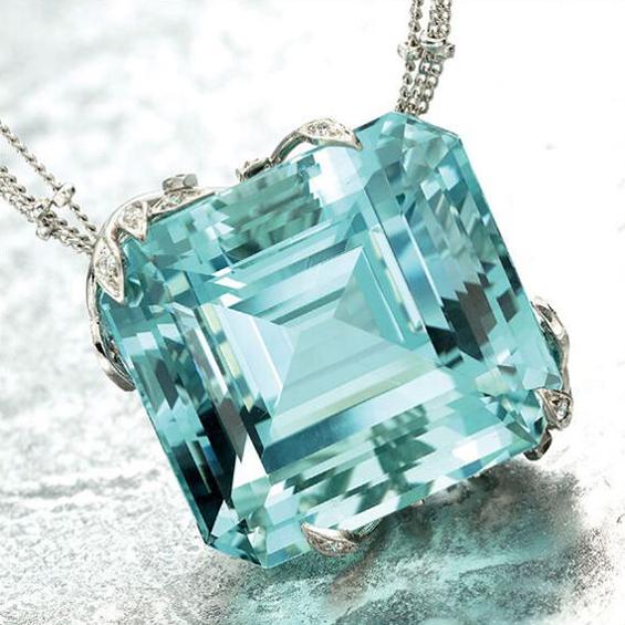 Моќта на драгоцените камења