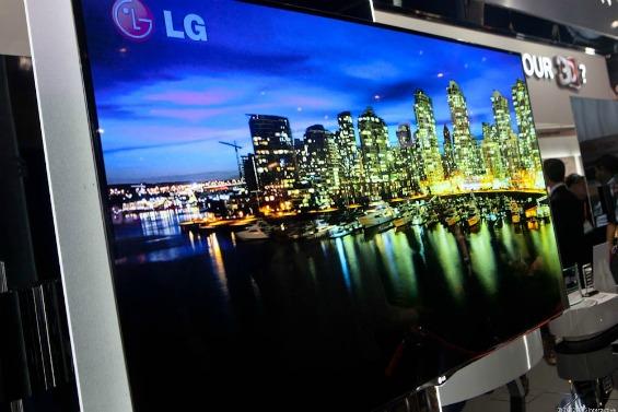 Очи широко отворени со новиот LG OLED 3D телевизор