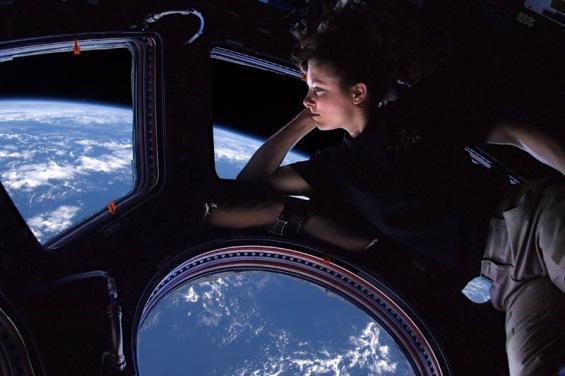 Како да отпатувате до вселената?