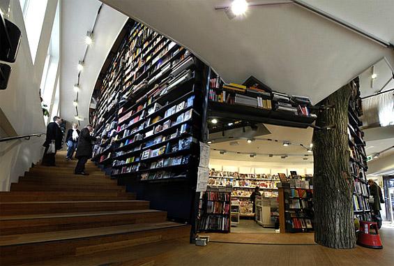 Најдобрите книжарници во светот