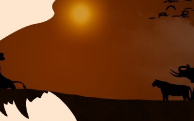 Оптички илузии со Дизниевите анимирани филмови