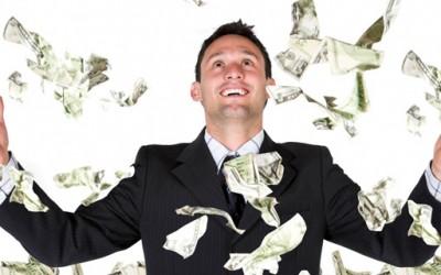 Колку пари ни се доволни за да бидеме среќни?