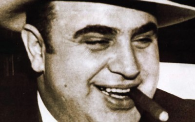 Најпознатите цитати од Ал Капоне