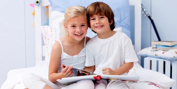 Научно потврдено: Децата му даваат смисла на животот