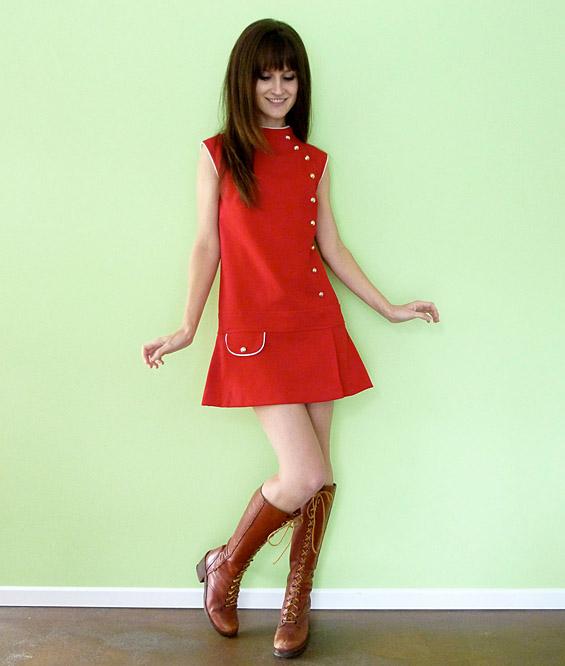 10 докази дека модата потекнува од 60-тите