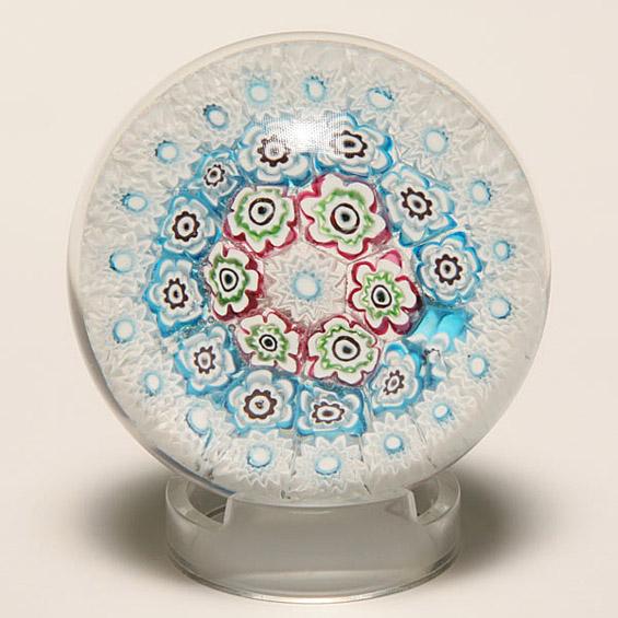Магијата на мурано стаклото