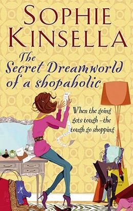 Тајниот свет од соништата на една купохоличарка