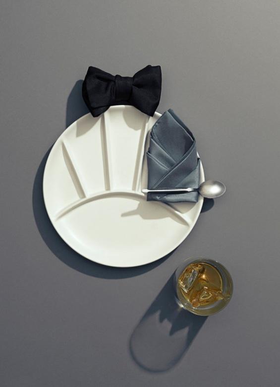 Kога чиниите се гости на вечера