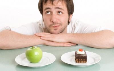 4 најголеми митови за дебелеењето