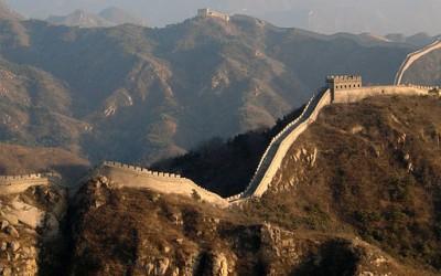 Зошто треба да ја посетите Кина?
