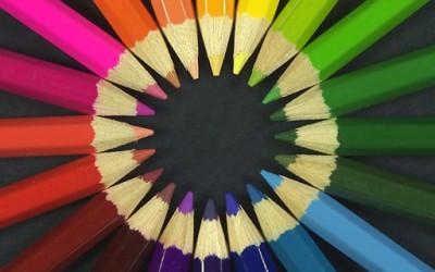Нашата омилена боја зборува за нашите потреби
