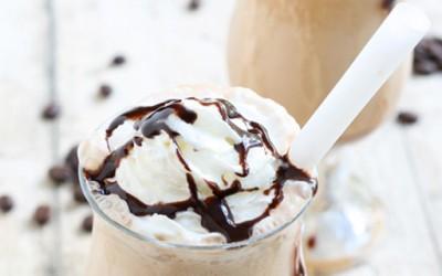 Перфектно ледено кафе