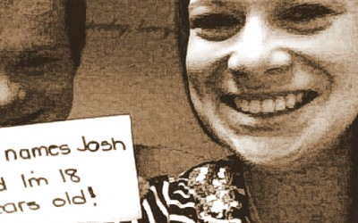 Приказната на Џош и Грејс која ќе допре до сечие срце