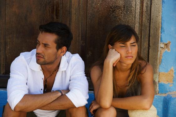 Најчести грешки во врските