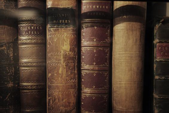 Неколку одлични, но недовршени литературни дела