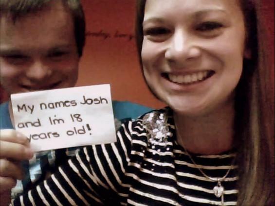 Запознајте ги Џош и Грејс