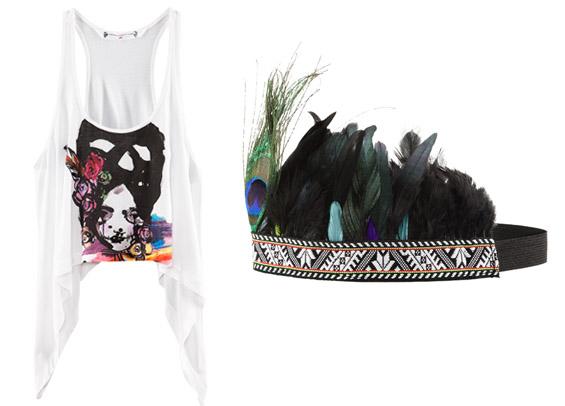 H&M со нова кампања за лето 2012 – Fashion Against AIDS