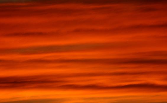 Волшебни облачни фотографии кои успокојуваат