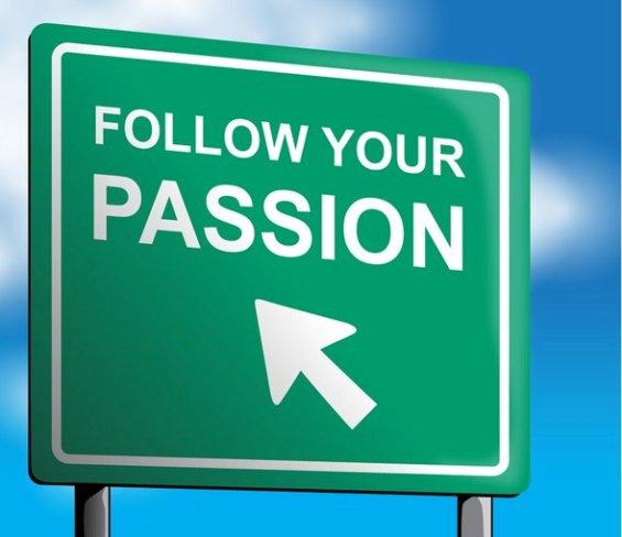 Откријте која е вашата страст