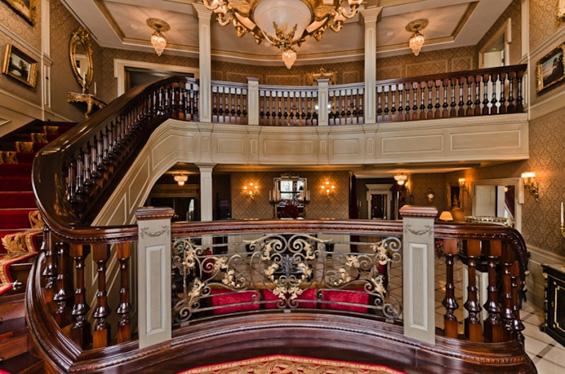 Луксизниот дворец на Селин Дион