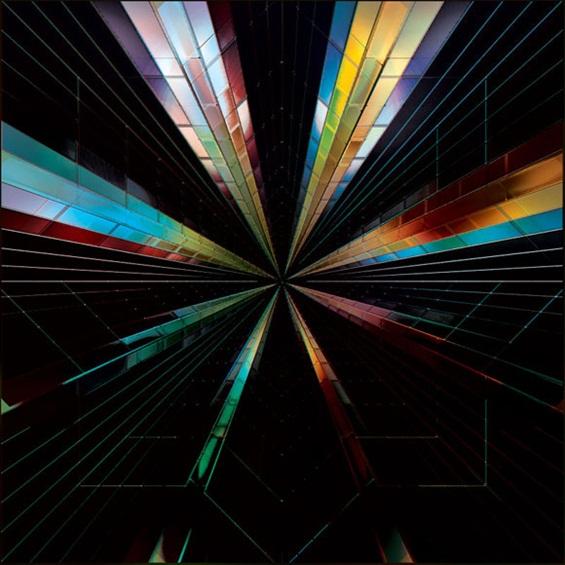 (7) Хипнотички геометриски композиции