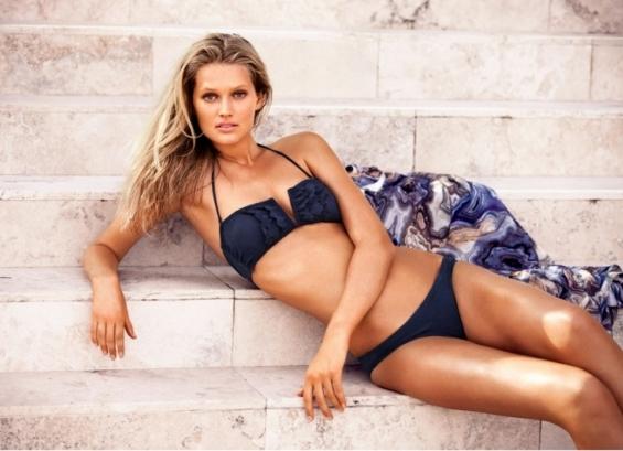 Костими за капење H&M лето 2012