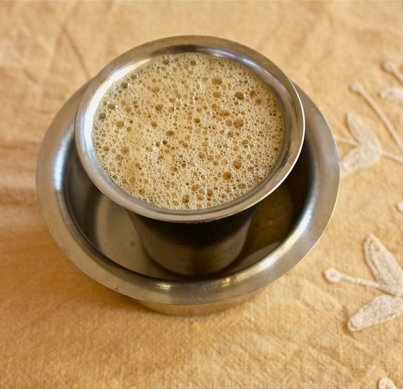 Водич низ светот за зависниците од кафе