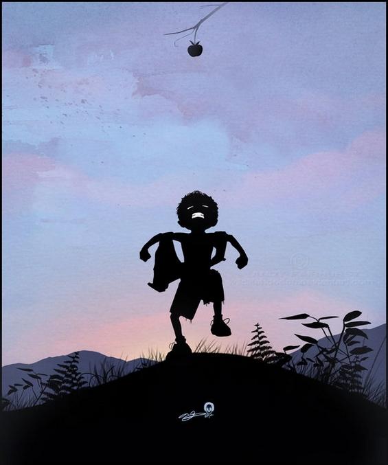 Децата како суперхерои