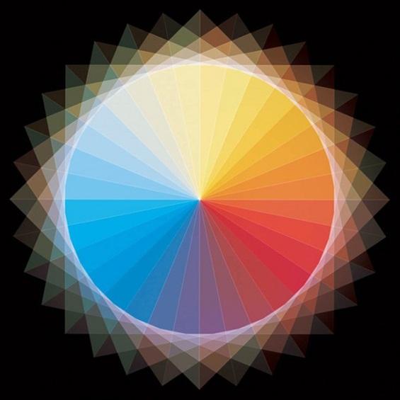 (9) Хипнотички геометриски композиции