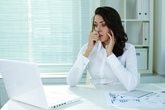 Анксиозноста ја забрзува активноста на мозокот кај жените