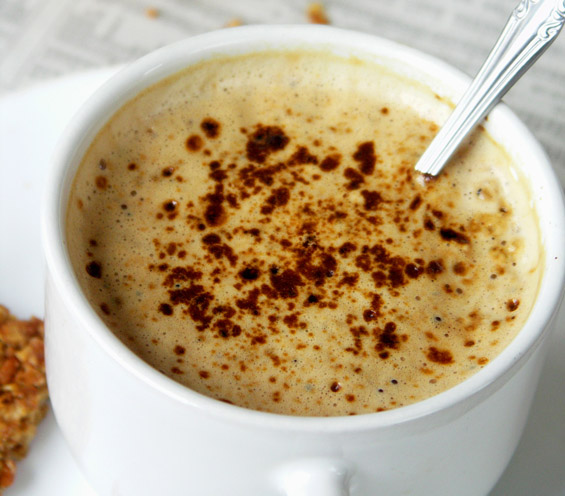 Индиско еспресо кафе