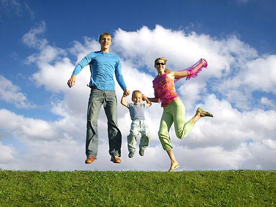 Кратки лекции за подобри родители