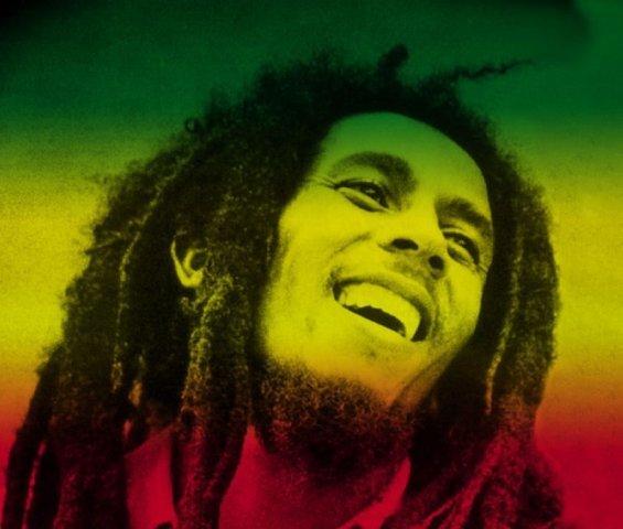 Позитивни цитати од Боб Марли и летна реге листа
