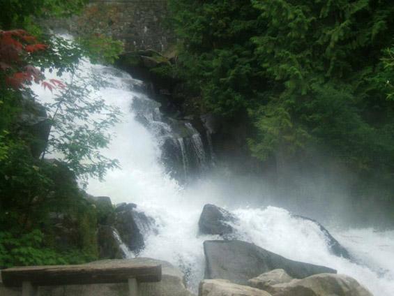Викториини водопади