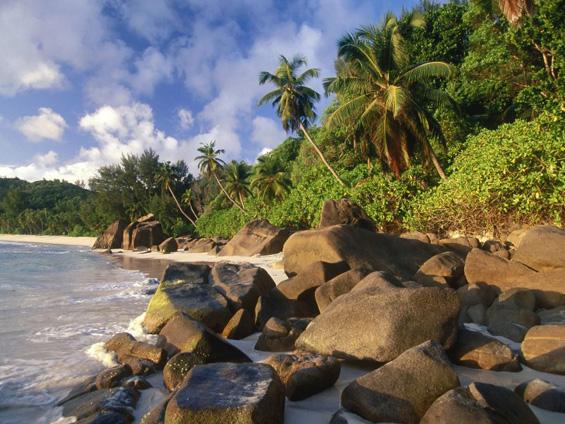 Сејшели – рајот за романтичните души