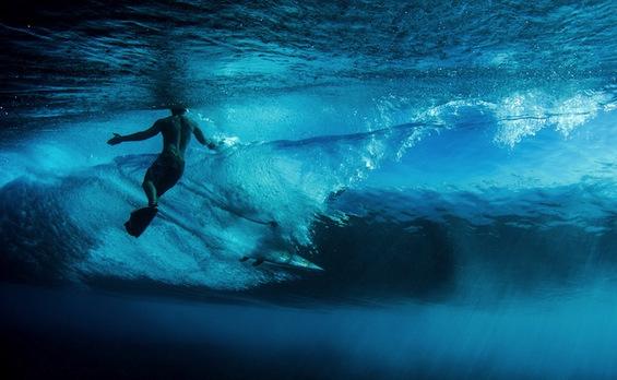 Волшебни подводни фотографии