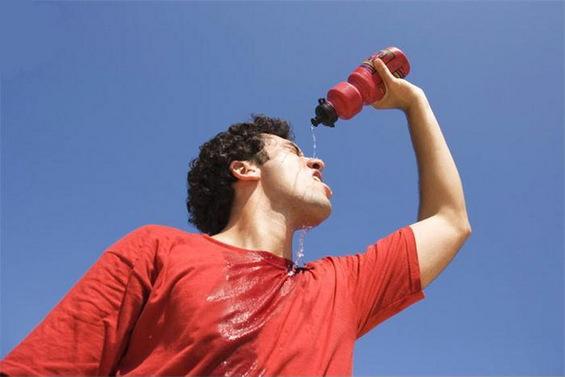 Совети за трчање во летните горештини