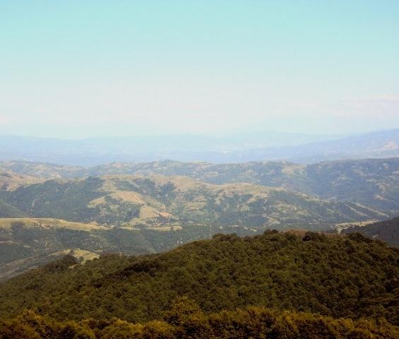 Пониква - планински бисер на Осогово