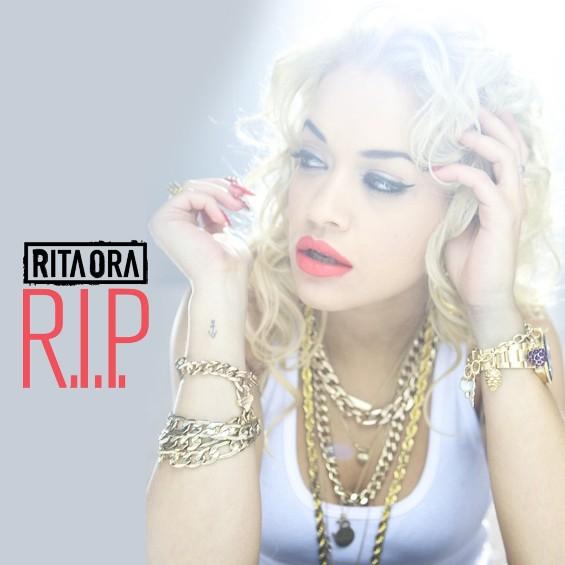 Запознајте ја Рита Ора