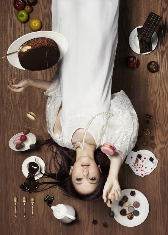 Чоколадна магија