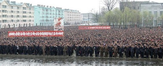 Северна Кореја – земја во која сè е политика