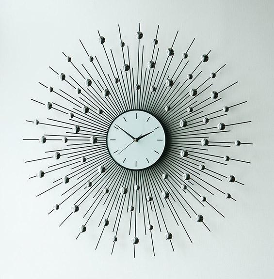 Креативни и необични ѕидни часовници
