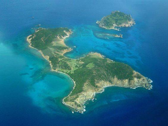 Најубавите приватни острови во светот